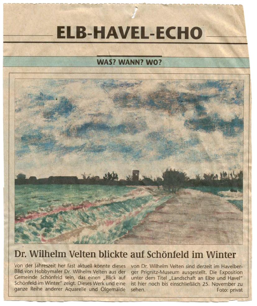 ElbHavelEcho