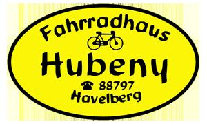 logo-fahrradhaus-hubeny-gelb