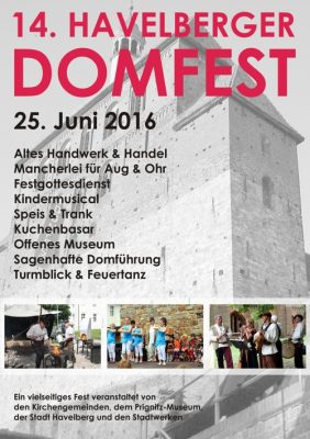 Havelberger Domfest